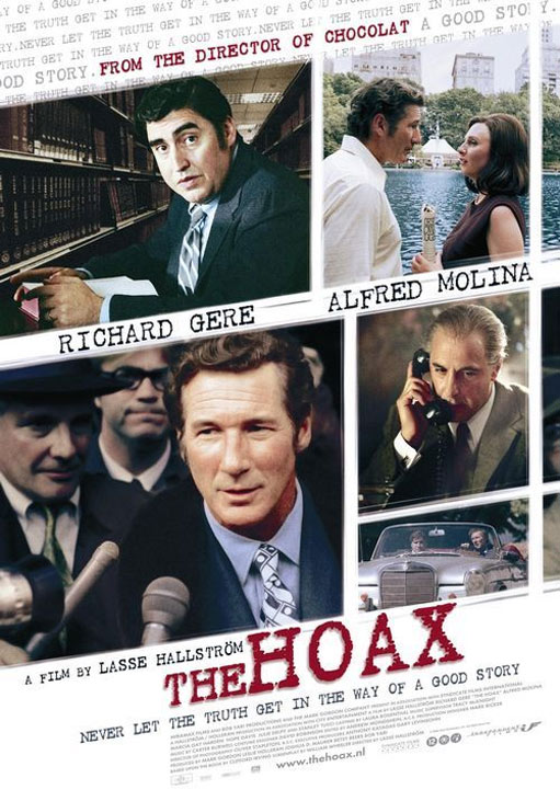 The Hoax Poster #2