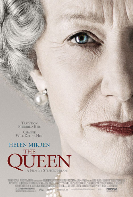 The Queen Poster #1