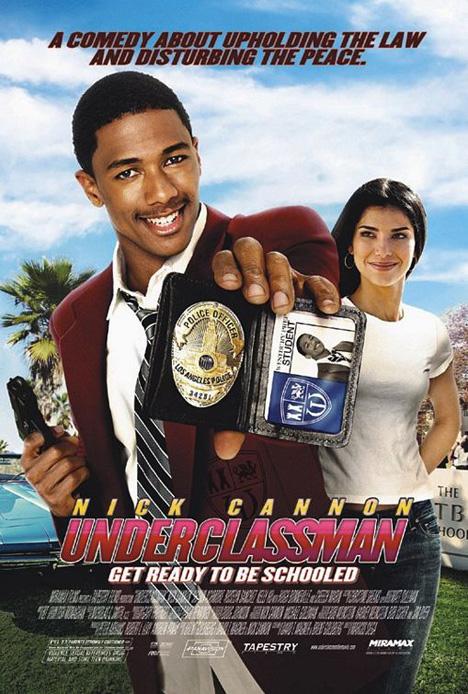 Underclassman Poster #1