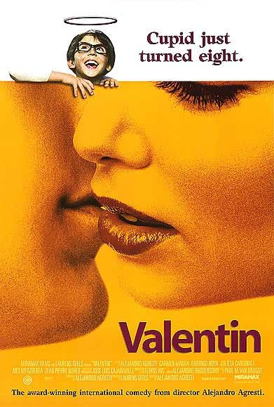 Valentin Poster #1