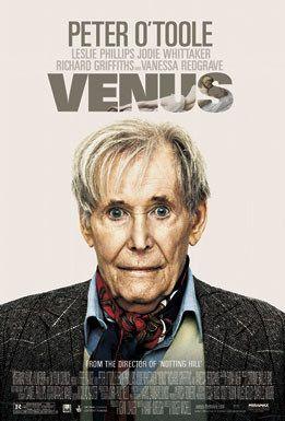 Venus Poster #1