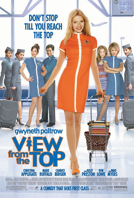 View from the Top Poster #1