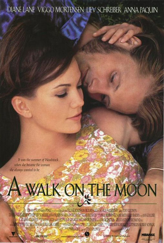 A Walk on the Moon Poster #1