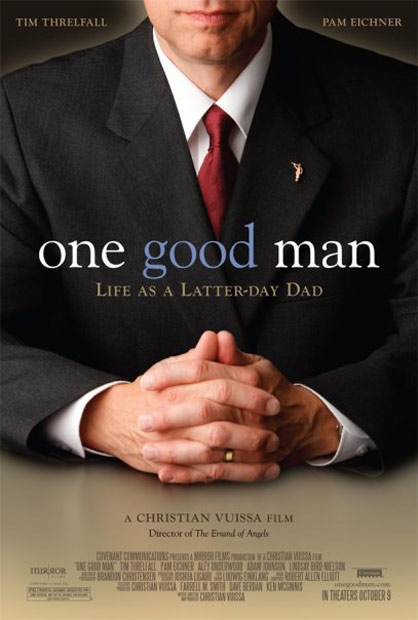 One Good Man Poster #1