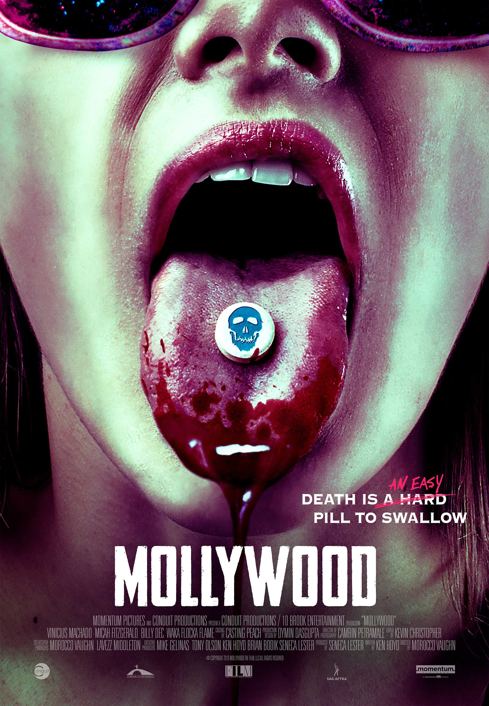 Mollywood Poster #1