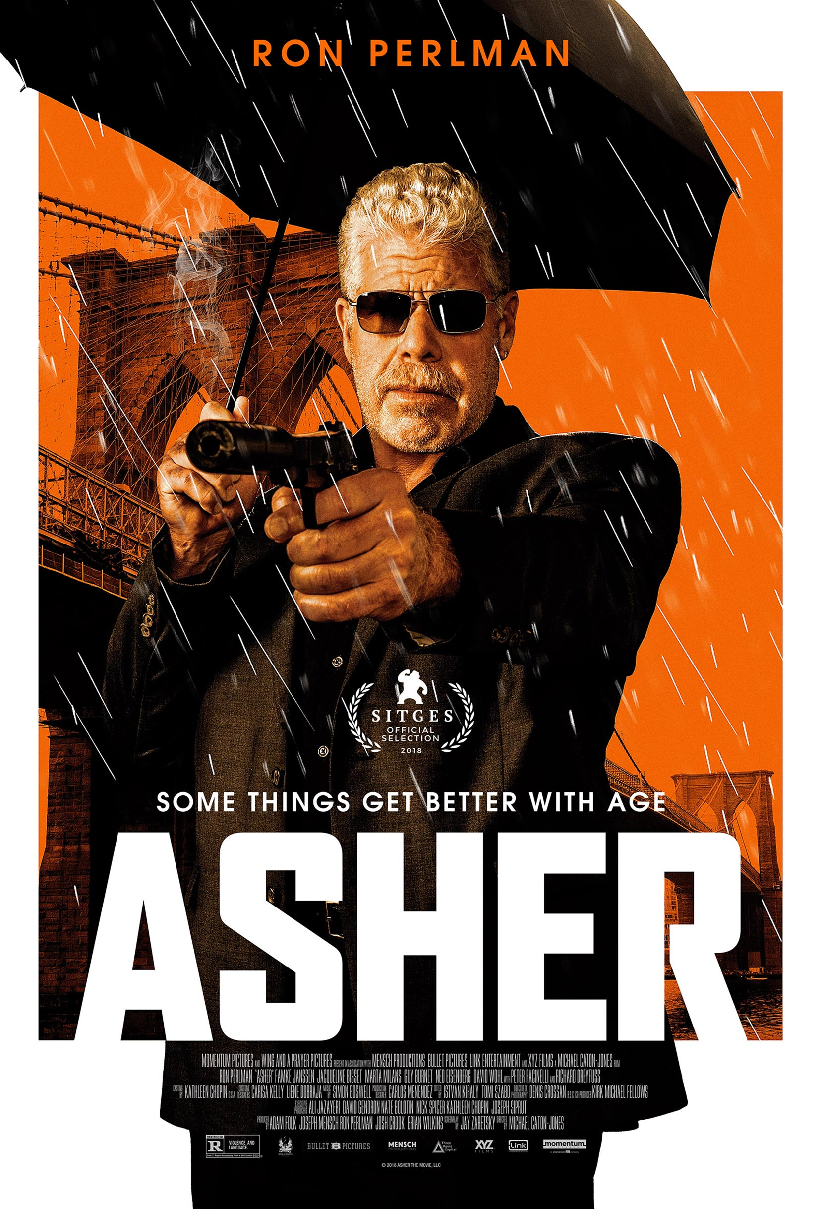 Asher Poster #1