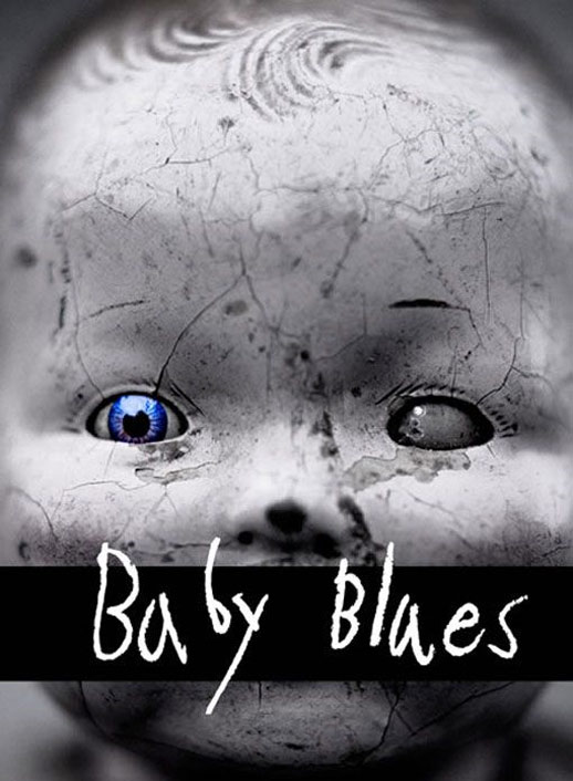 Baby Blues Poster #1