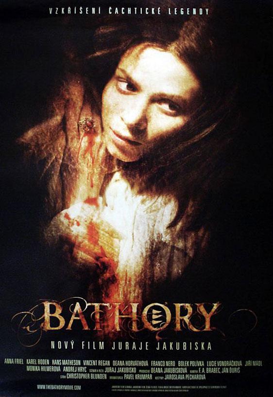 Bathory Poster #1