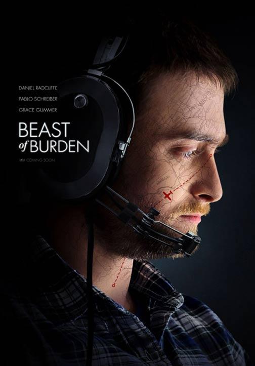 Beast of Burden Poster #1