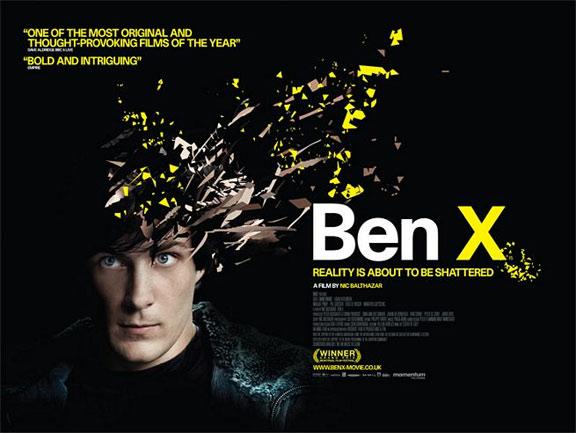 Ben X Poster #2