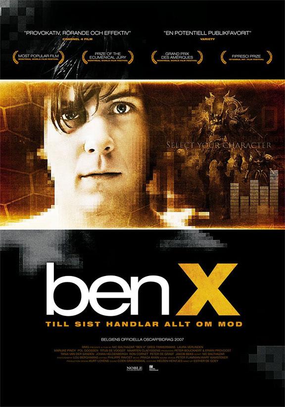 Ben X Poster #3