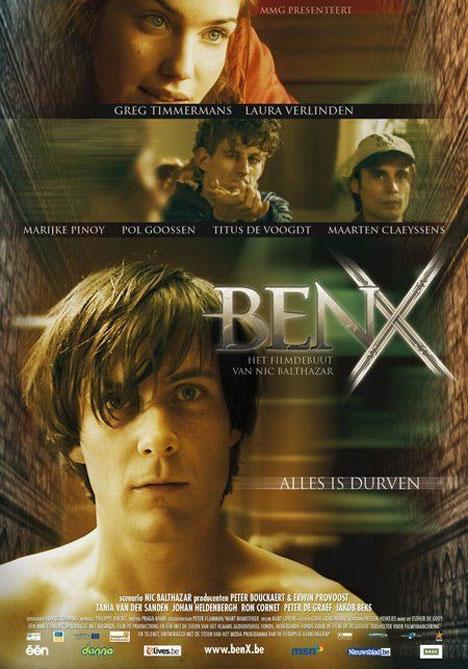 Ben X Poster #1