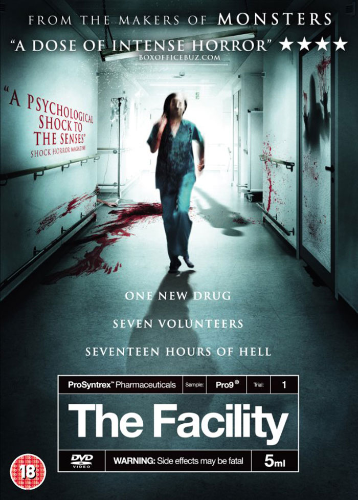 The Facility Poster #1