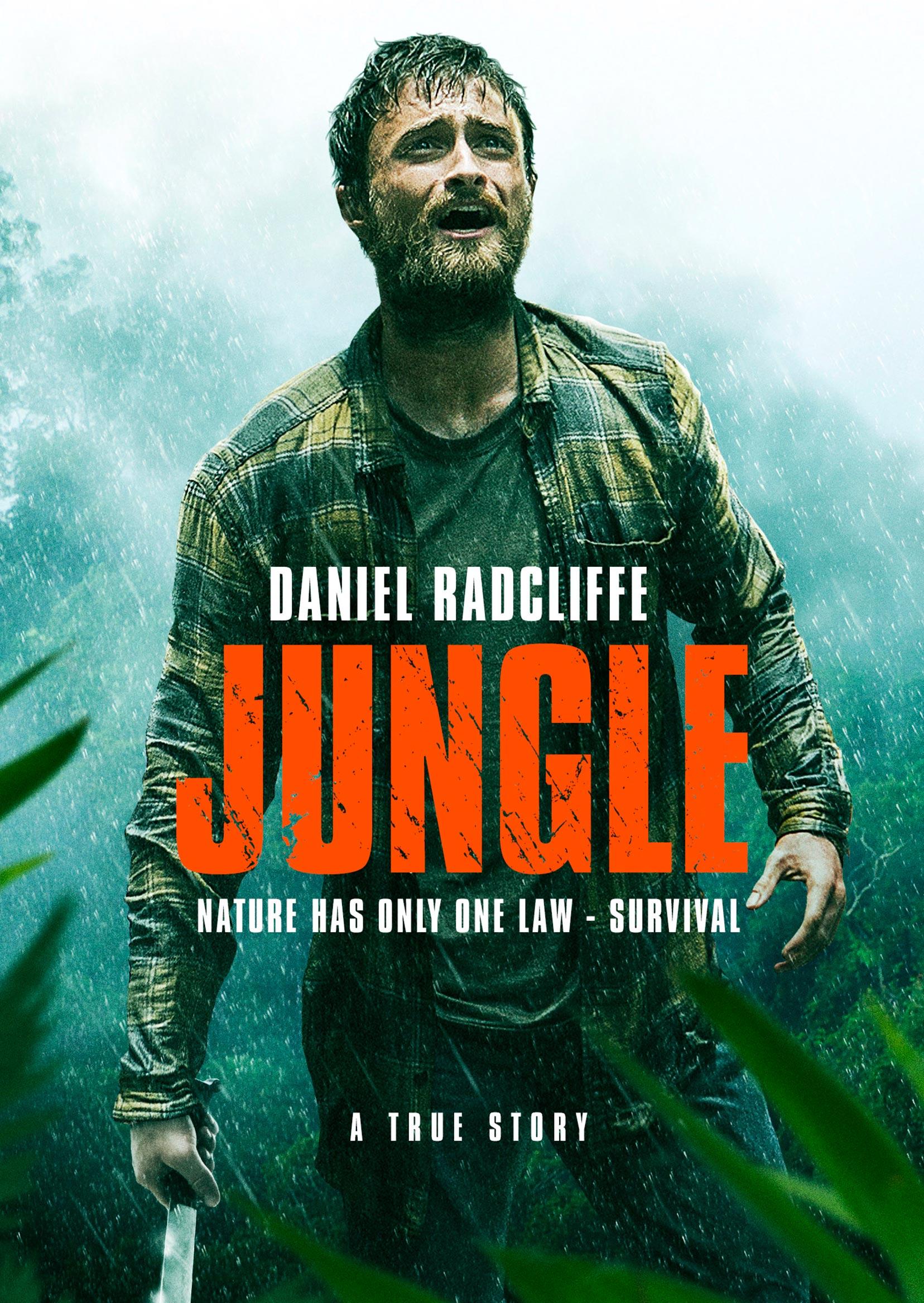 Jungle Poster #1