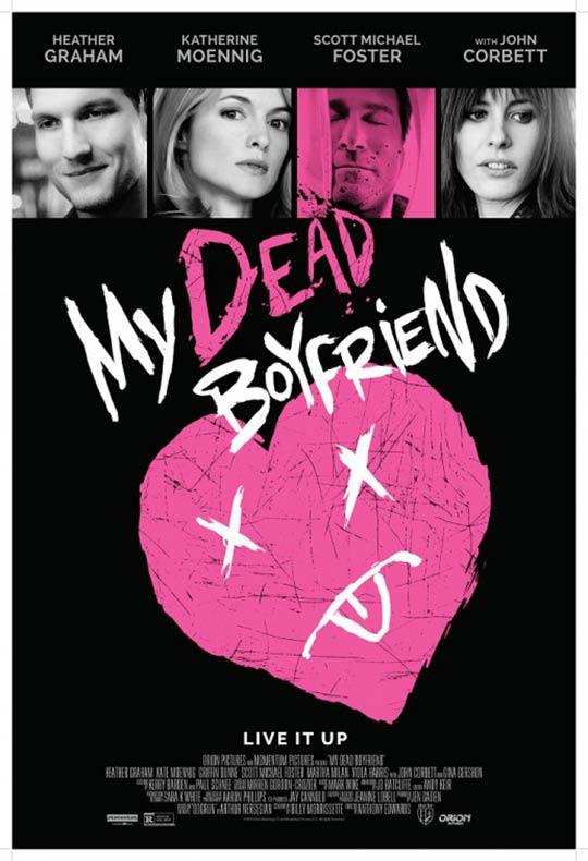 My Dead Boyfriend Poster #1