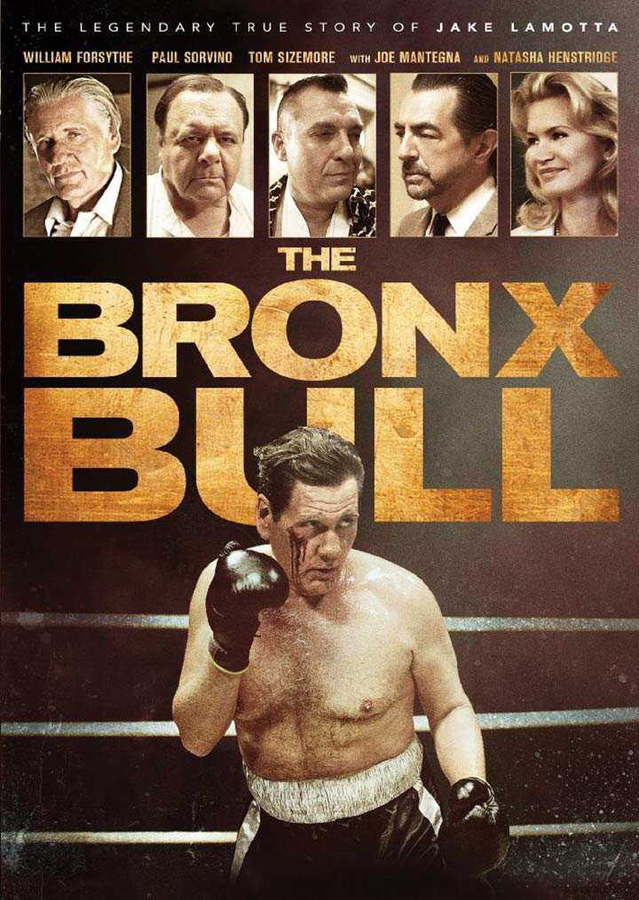The Bronx Bull Poster #1