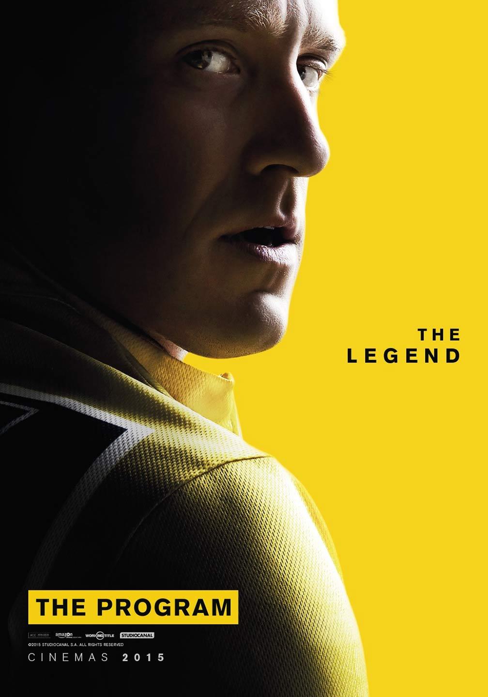 The Program Poster #2