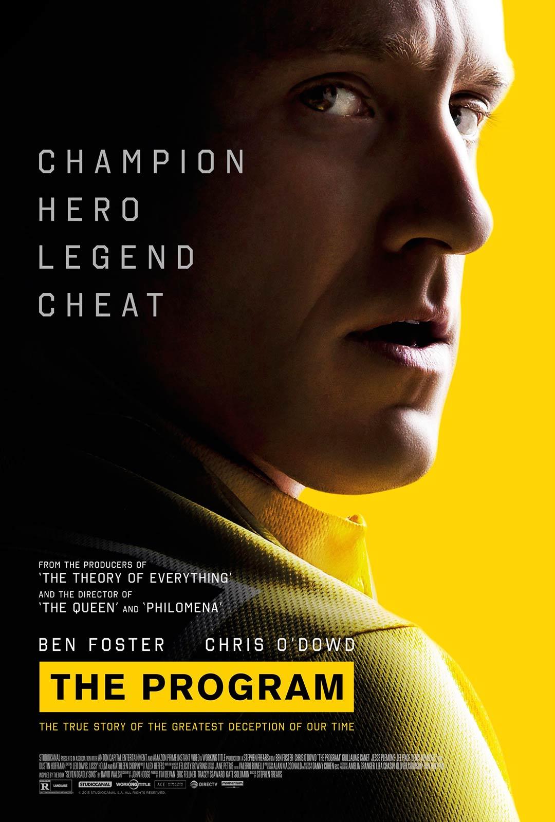 The Program Poster #6