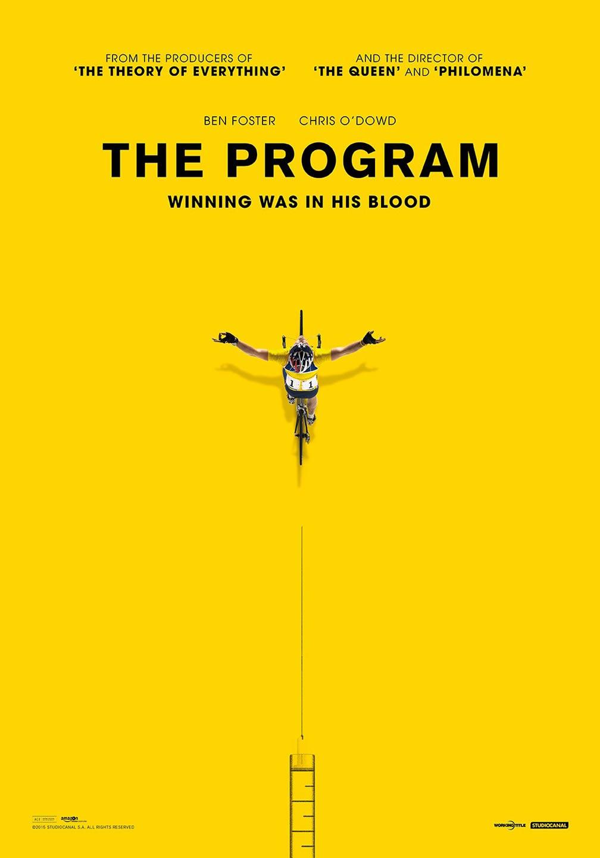 The Program Poster #1