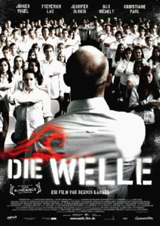 The Wave (Die Welle) Poster #1