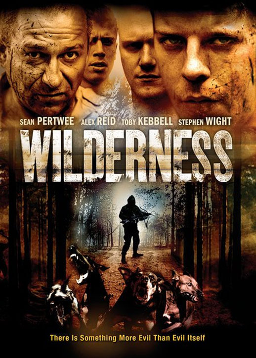 Wilderness Poster #1
