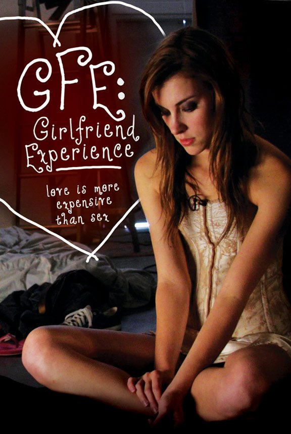 Girlfriend Experience Poster #1