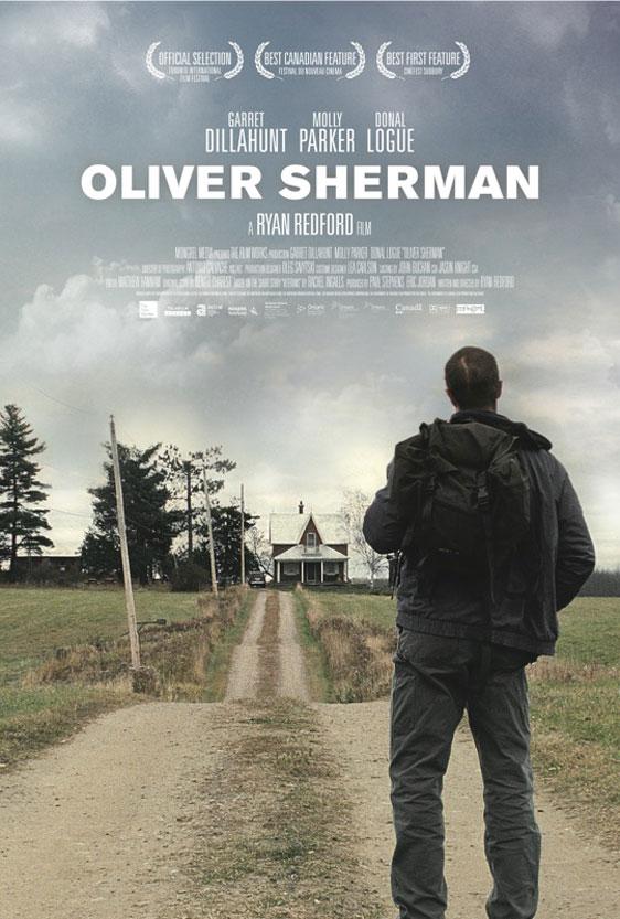 Oliver Sherman Poster #1