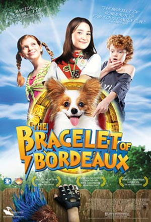 The Bracelet of Bordeaux Poster #1