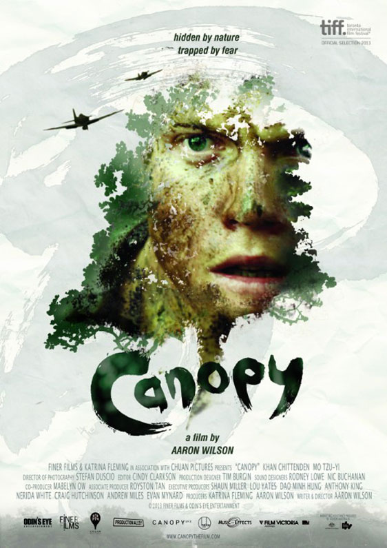 Canopy Poster #1