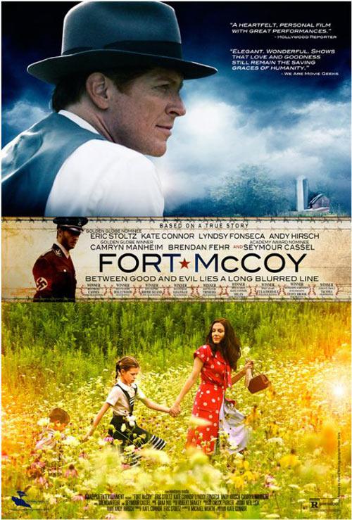 Fort McCoy Poster #1