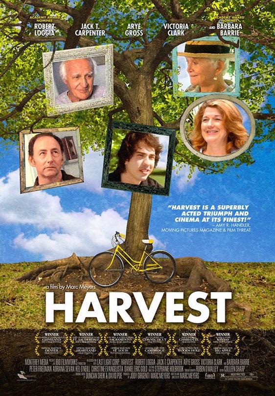 Harvest Poster #1
