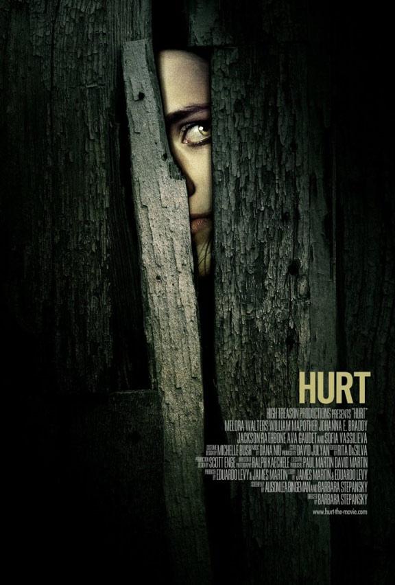 Hurt Poster #1