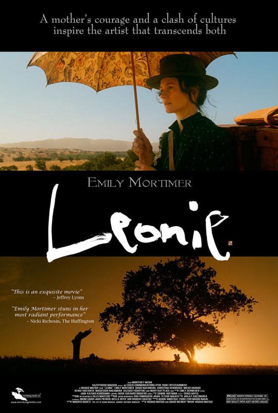 Leonie Poster #1