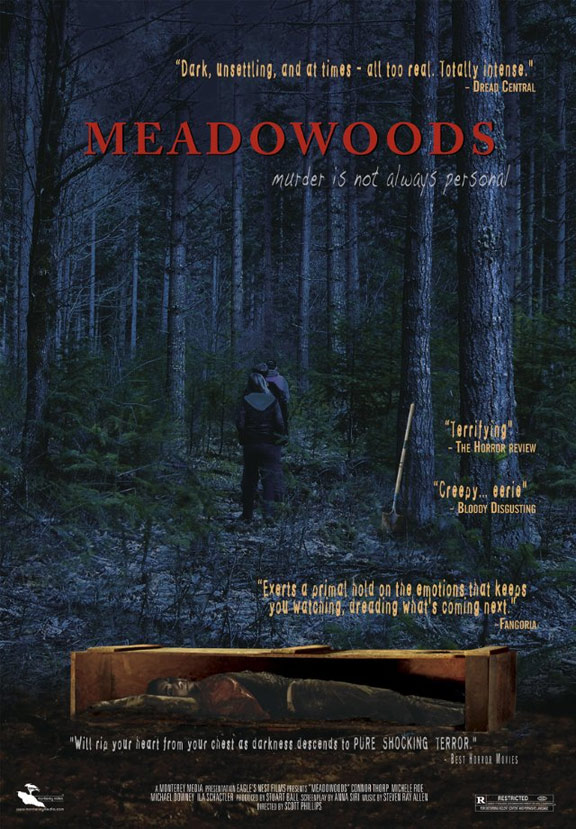 Meadowoods Poster #1