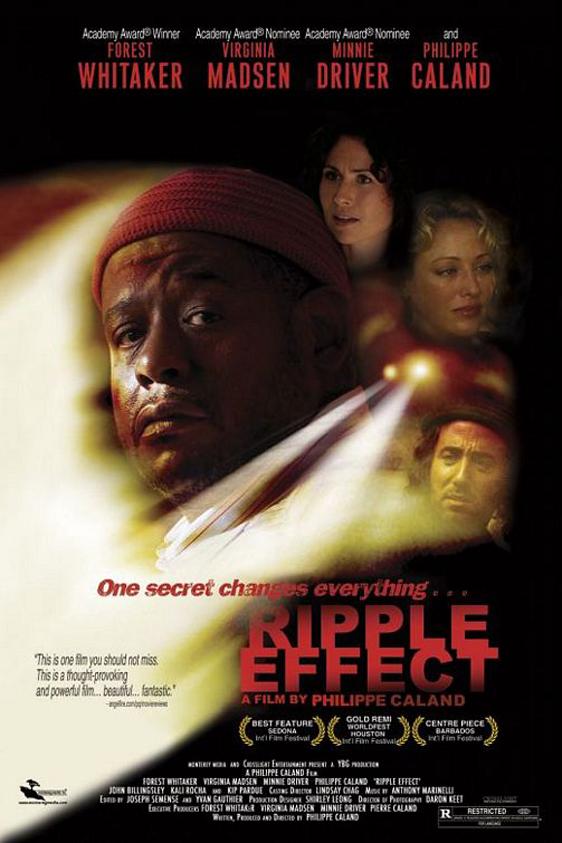 Ripple Effect Poster #1