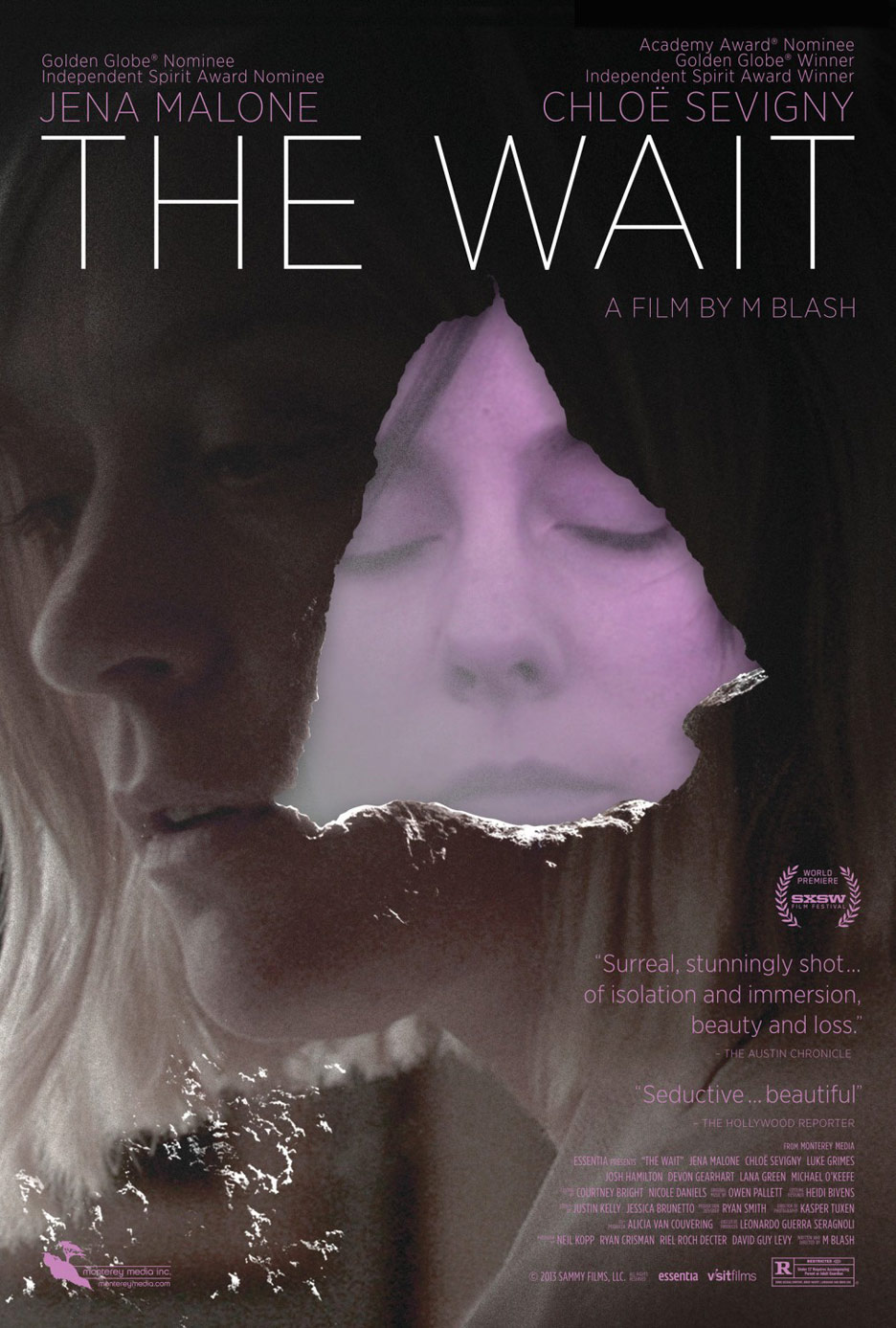 The Wait Poster #1