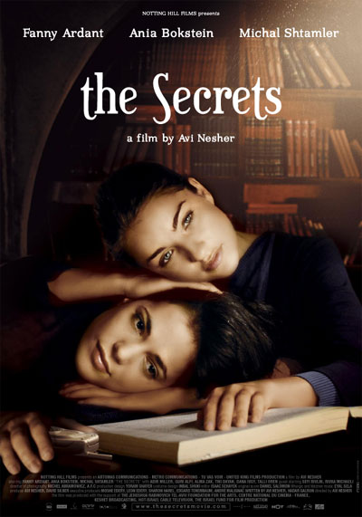The Secrets (Sodot, Ha-) Poster #1