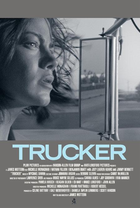 Trucker Poster #1