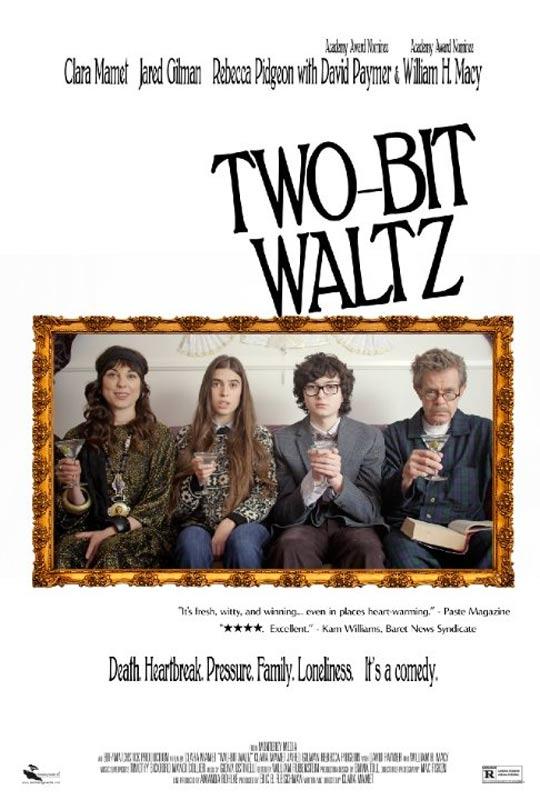 Two-Bit Waltz Poster #1