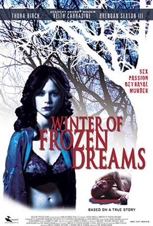 Winter of Frozen Dreams Poster #1