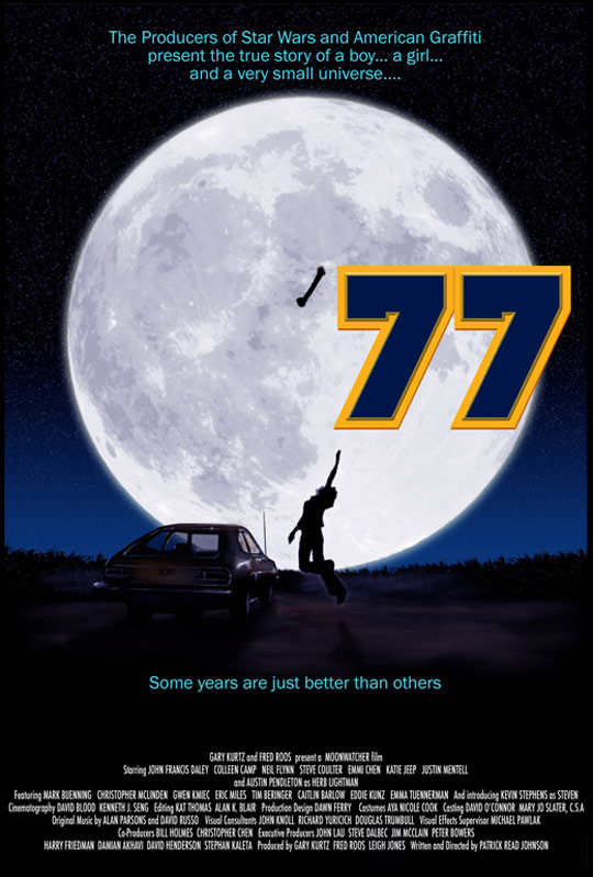 '77 Poster #1