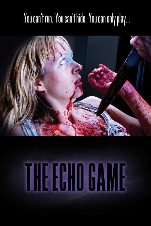 The Echo Game Poster #1