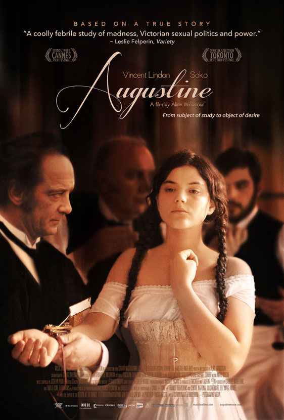Augustine Poster #1