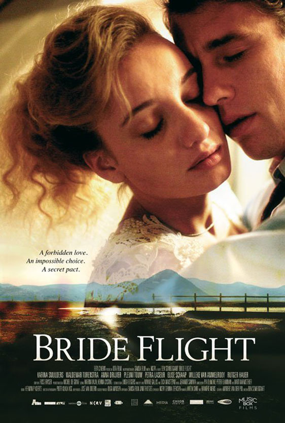 Bride Flight Poster #1