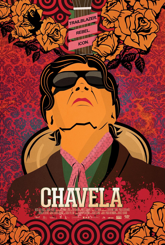 Chavela Poster #2