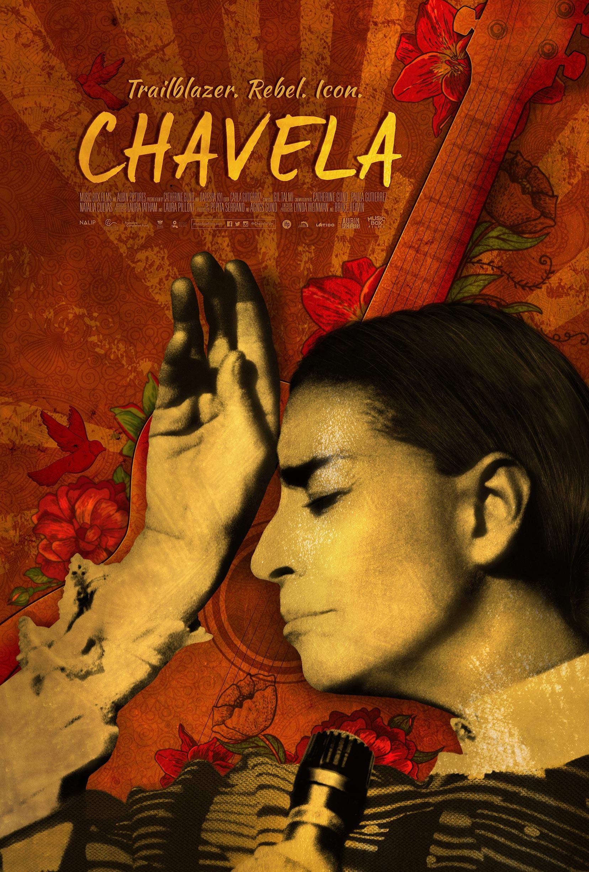 Chavela Poster #1