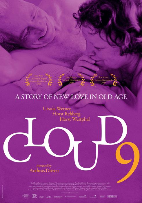 Cloud 9 (Wolke Neun) Poster #1