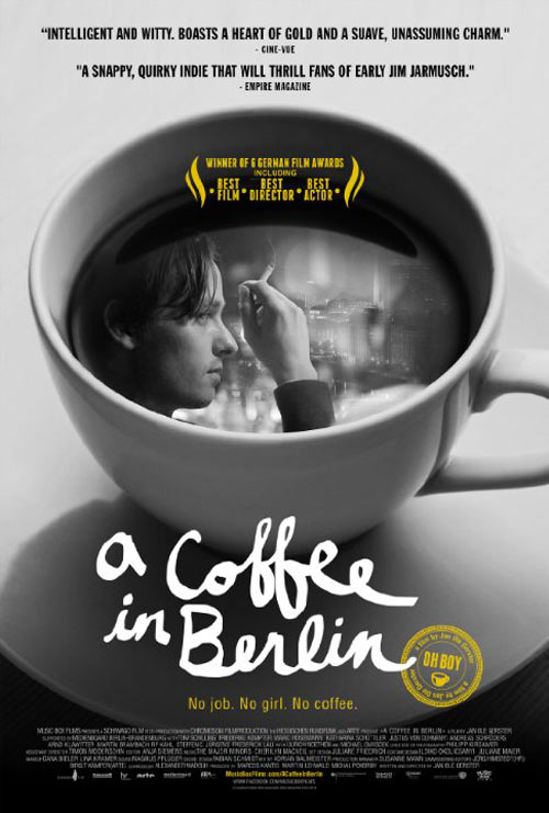 A Coffee in Berlin Poster #1