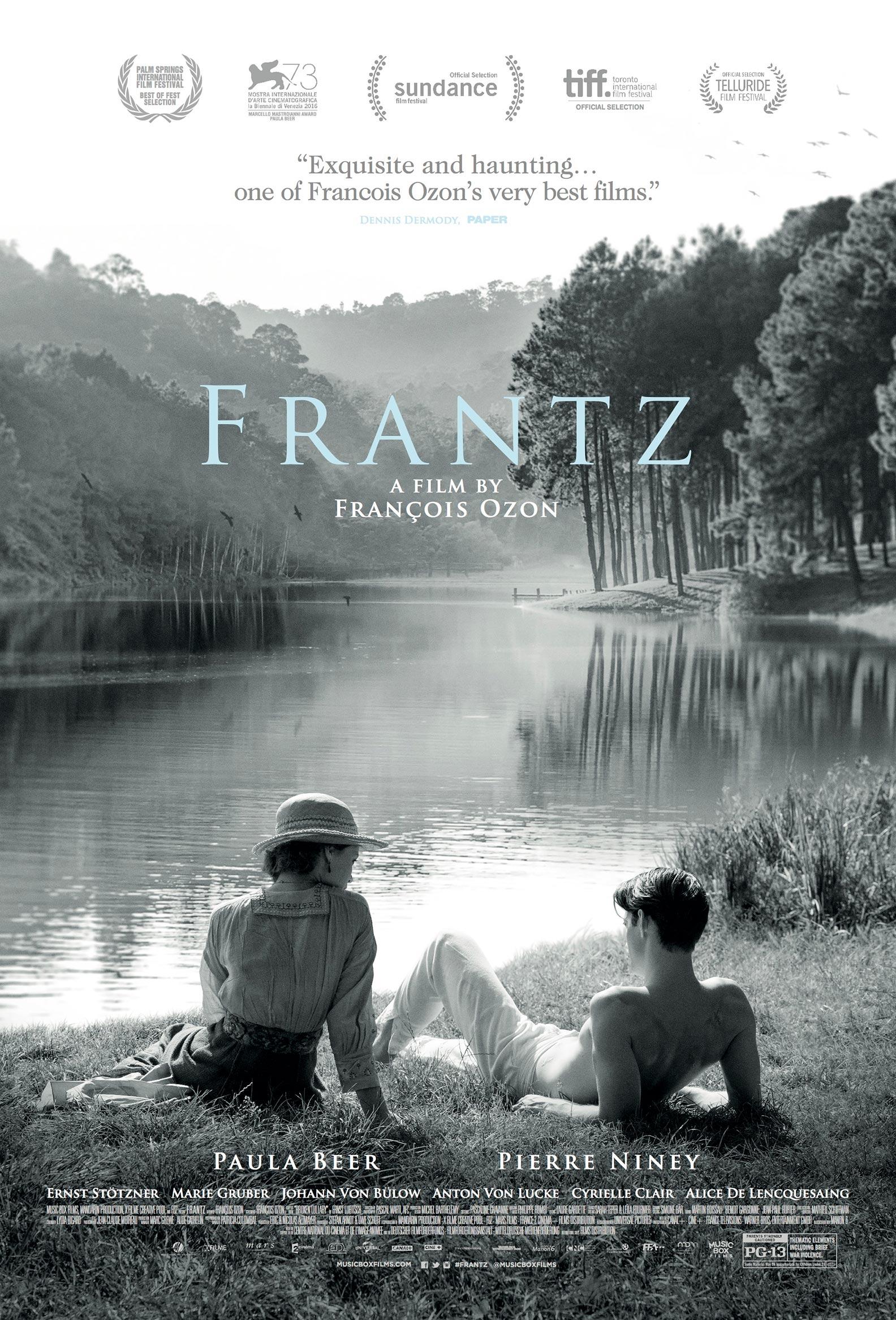 Frantz Poster #1
