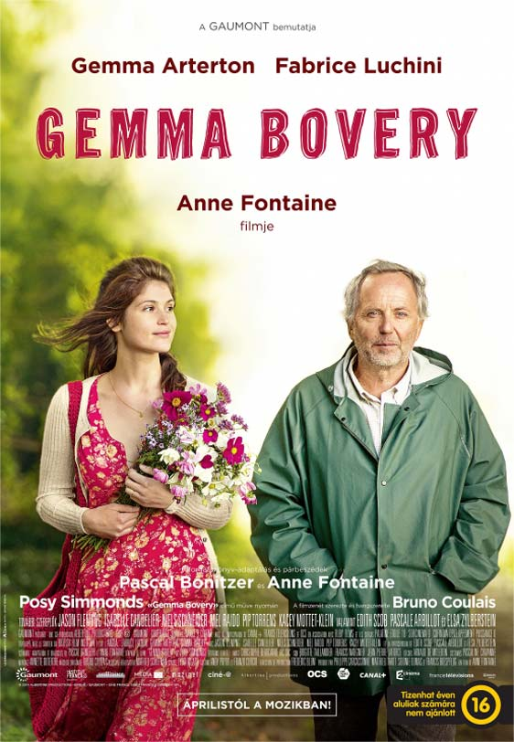 Gemma Bovery Poster #2